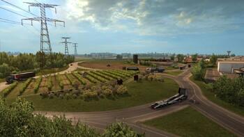 Screenshot9 - Euro Truck Simulator 2: Vive la France!