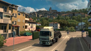 Screenshot5 - Euro Truck Simulator 2 - Italia