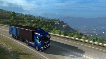 Screenshot4 - Euro Truck Simulator 2 - Italia
