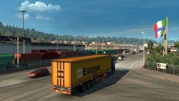 Screenshot8 - Euro Truck Simulator 2 - Italia