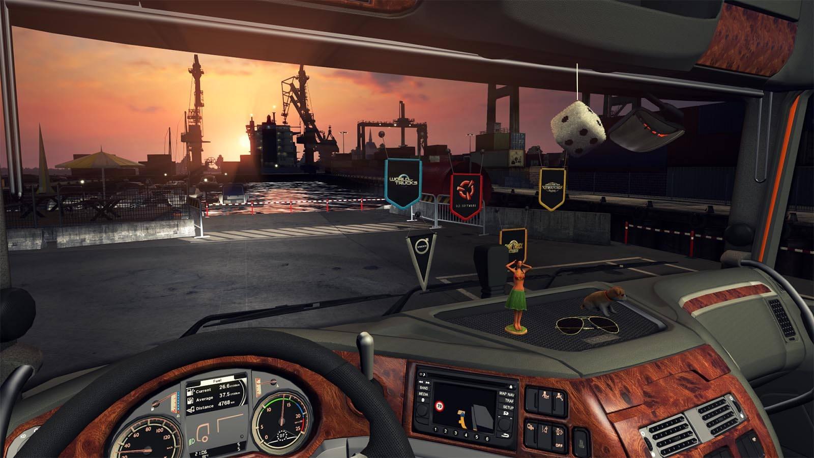 Euro Truck Simulator 2: Cargo Collection Bundle [Steam CD Key] for PC, Mac  and Linux - Buy now