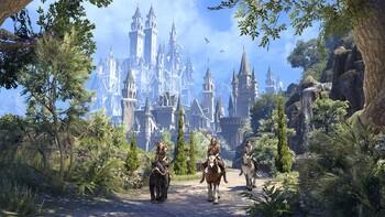 Screenshot1 - The Elder Scrolls Online: Summerset - Upgrade Edition