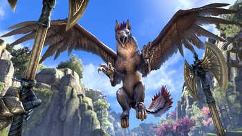 Screenshot2 - The Elder Scrolls Online: Summerset - Upgrade Edition
