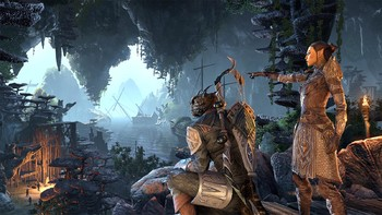 Screenshot5 - The Elder Scrolls Online: Summerset - Upgrade Edition