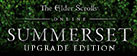 The Elder Scrolls Online: Summerset - Upgrade Edition