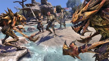 Screenshot8 - The Elder Scrolls Online: Summerset - Digital Collector's Upgrade
