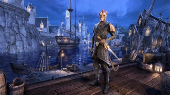 Screenshot6 - The Elder Scrolls Online: Summerset - Digital Collector's Upgrade