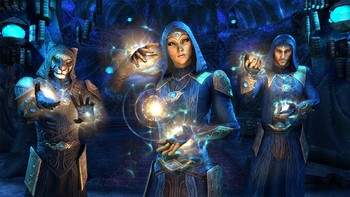 Screenshot3 - The Elder Scrolls Online: Summerset - Digital Collector's Upgrade