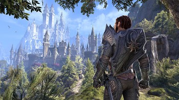 Screenshot4 - The Elder Scrolls Online: Summerset - Digital Collector's Upgrade