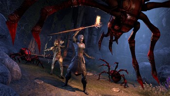 Screenshot7 - The Elder Scrolls Online: Summerset - Digital Collector's Upgrade
