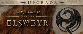 The Elder Scrolls Online: Elsweyr - Digital Upgrade