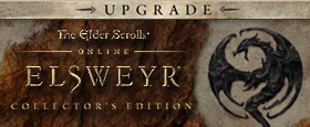 The Elder Scrolls Online: Elsweyr - Digital Collector's Edition Upgrade