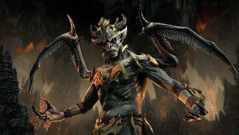 Screenshot2 - The Elder Scrolls Online: Greymoor