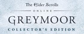 The Elder Scrolls Online: Greymoor Digital Collector's Edition