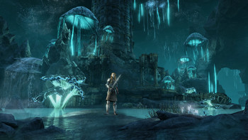 Screenshot1 - The Elder Scrolls Online: Greymoor Digital Collector's Edition