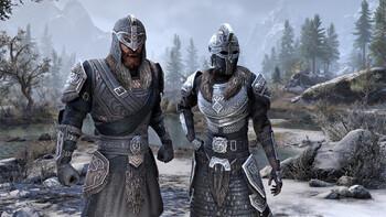 Screenshot11 - The Elder Scrolls Online: Greymoor Digital Collector's Edition Upgrade