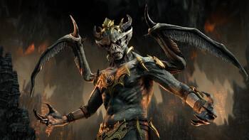 Screenshot2 - The Elder Scrolls Online: Greymoor Digital Collector's Edition Upgrade