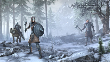 Screenshot4 - The Elder Scrolls Online: Greymoor Digital Collector's Edition Upgrade
