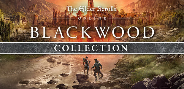 The Elder Scrolls Online Collection: Blackwood