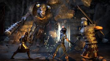 Screenshot2 - The Elder Scrolls Online: Gold Edition
