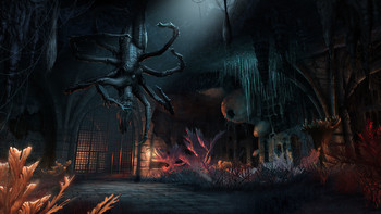 Screenshot5 - The Elder Scrolls Online: Gold Edition