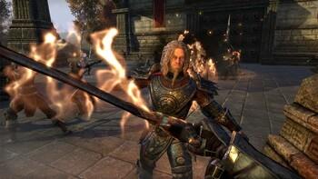 Screenshot6 - The Elder Scrolls Online: Morrowind - Digital Collector's Edition