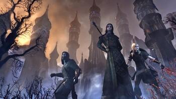 Screenshot8 - The Elder Scrolls Online: Morrowind - Digital Collector's Edition