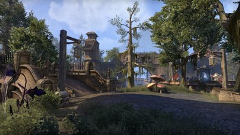 Screenshot2 - The Elder Scrolls Online: Morrowind - Digital Collector's Edition