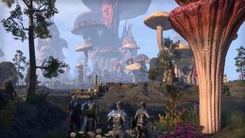 Screenshot4 - The Elder Scrolls Online: Morrowind - Digital Collector's Edition