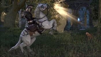 Screenshot5 - The Elder Scrolls Online: Morrowind - Digital Collector's Edition