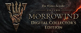 The Elder Scrolls Online: Morrowind - Digital Collector's Edition