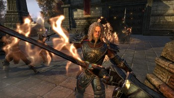 Screenshot6 - The Elder Scrolls Online: Morrowind - Digital Collector's Edition