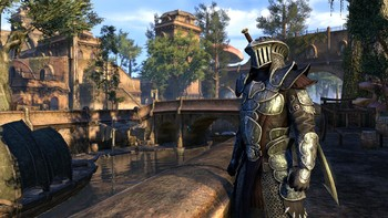 Screenshot3 - The Elder Scrolls Online: Morrowind - Digital Collector's Edition Upgrade