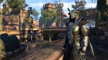 Screenshot3 - The Elder Scrolls Online: Morrowind - Digital Collector's Edition Upgrade