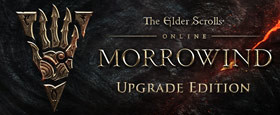 The Elder Scrolls Online: Morrowind - Upgrade Edition