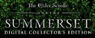 The Elder Scrolls Online: Summerset Digital Collector's Edition