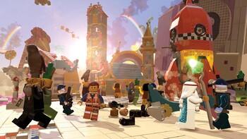 Screenshot3 - The Lego Movie Videogame