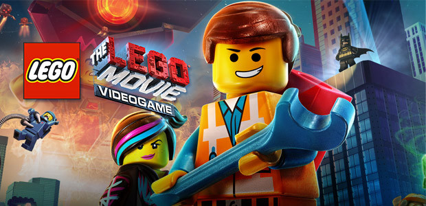 The Lego Movie Videogame - Cover / Packshot