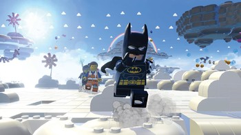 Screenshot4 - The Lego Movie Videogame