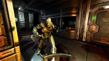 Screenshot2 - DOOM 3: BFG Edition