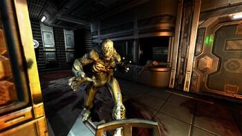 Screenshot2 - DOOM 3: BFG Edition