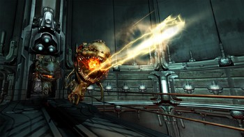 Screenshot3 - DOOM 3: BFG Edition