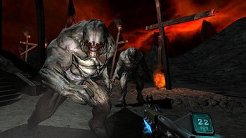 Screenshot7 - DOOM 3: BFG Edition