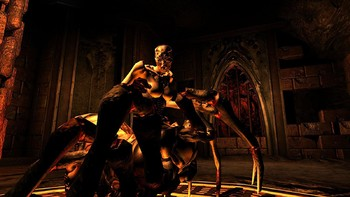 Screenshot9 - DOOM 3: BFG Edition