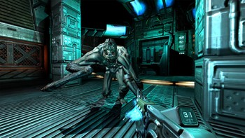 Screenshot1 - DOOM 3: BFG Edition