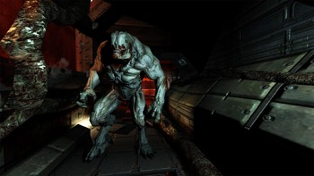Screenshot5 - DOOM 3: BFG Edition