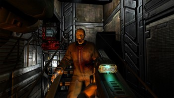Screenshot6 - DOOM 3: BFG Edition