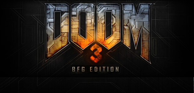 DOOM 3: BFG Edition - Cover / Packshot
