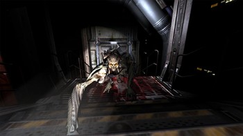Screenshot4 - DOOM 3: BFG Edition