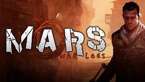 Mars War Logs